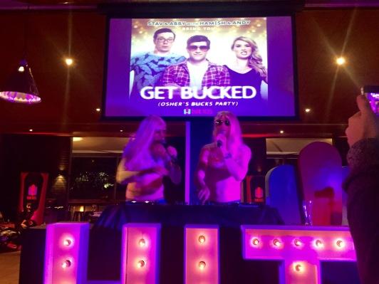 Hot Girl DJs Hamish & Andy