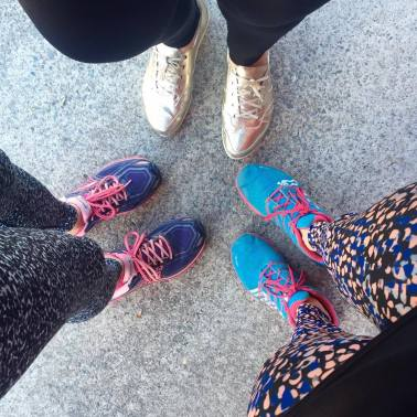 Tights: Active Truth